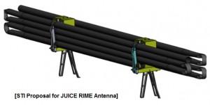 Juice-Antenna