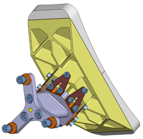KTO_2_IV_C_single_crystal_Molybdenum_mirror_for_high_temperature_application