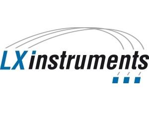 LXinstruments Logo