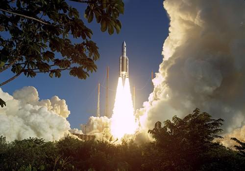 ESA_AR-5_Launch