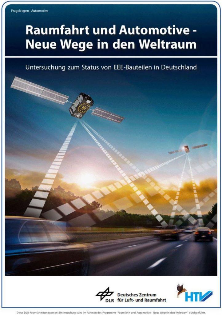 Raumfahrt und Automotive - Neue Wege in den Weltraum