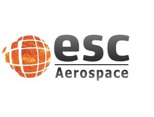 esc Aerospace Logo